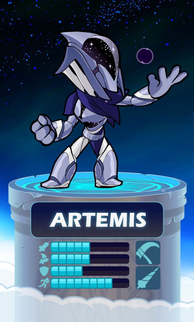 Artemis - The Answer