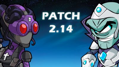 2.14 Patch Notes