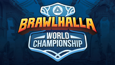 Brawlhalla World Championship Results