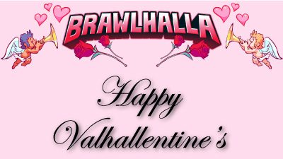 Patch 3.12 – Happy Valhallentine's!