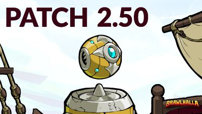 Patch 2.50 – The Skysail Chest