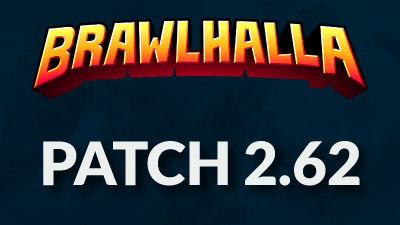 Patch 2.62 – Animation, Test Features, new skins, and more!