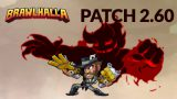 Patch 2.60 – Animation, Art, and More Updates!