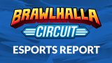 Brawlhalla Esports Report – Week of October 16th