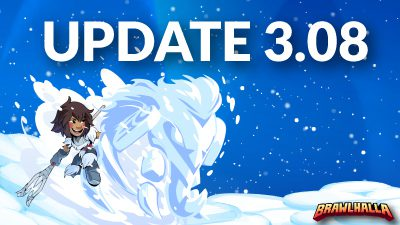 Brawlhalla Patch 3.08 – Kaya Update!