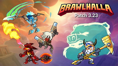 brawlhalla    play fighting game
