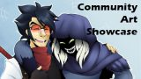Brawlhalla Community Art Showcase #46