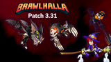 Brawlhalloween Event – Patch 3.31