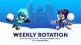 Brawlhalla Weekly Rotation – December 26, 2018