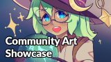 Brawlhalla Community Art Showcase #52