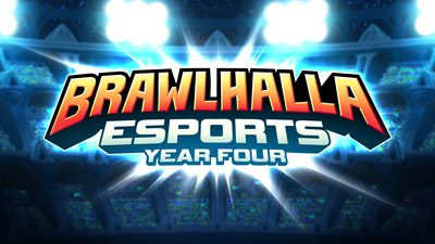 Brawlhalla Esports 2019 Announcement