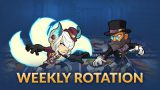 Brawlhalla Weekly Rotation – March 6, 2019