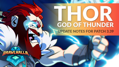 Thor, God of Thunder – Patch 3.39
