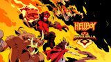 Hellboy Joins Brawlhalla – Patch 3.40