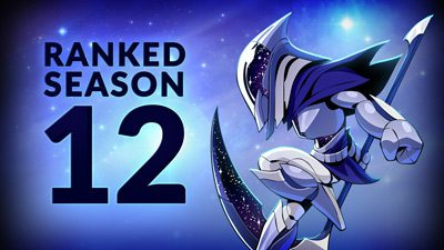 Ranked Season 12 – Brawlhalla Weekly Rotation – April 3, 2019
