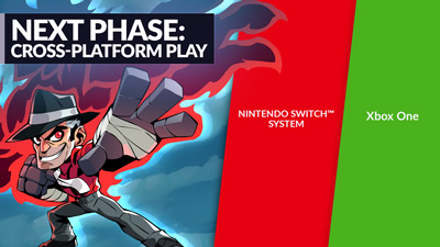 Phase Three of Cross-Play Rollout