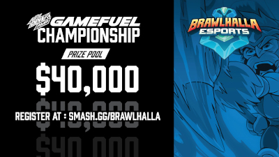 MTN DEW AMP GAME FUEL Championship