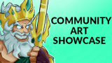 Brawlhalla Community Art Showcase #60