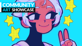 Brawlhalla Community Art Showcase #62