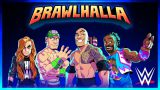 Play as WWE Superstars in Brawlhalla! – Patch 3.47