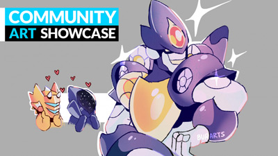 Brawlhalla Community Art Showcase #65