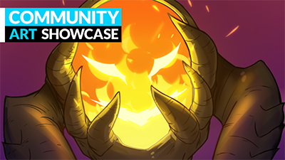 Brawlhalla Community Art Showcase #66