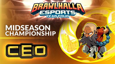 Esports Report: The Midseason Championship at CEO