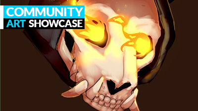 Brawlhalla Community Art Showcase #67