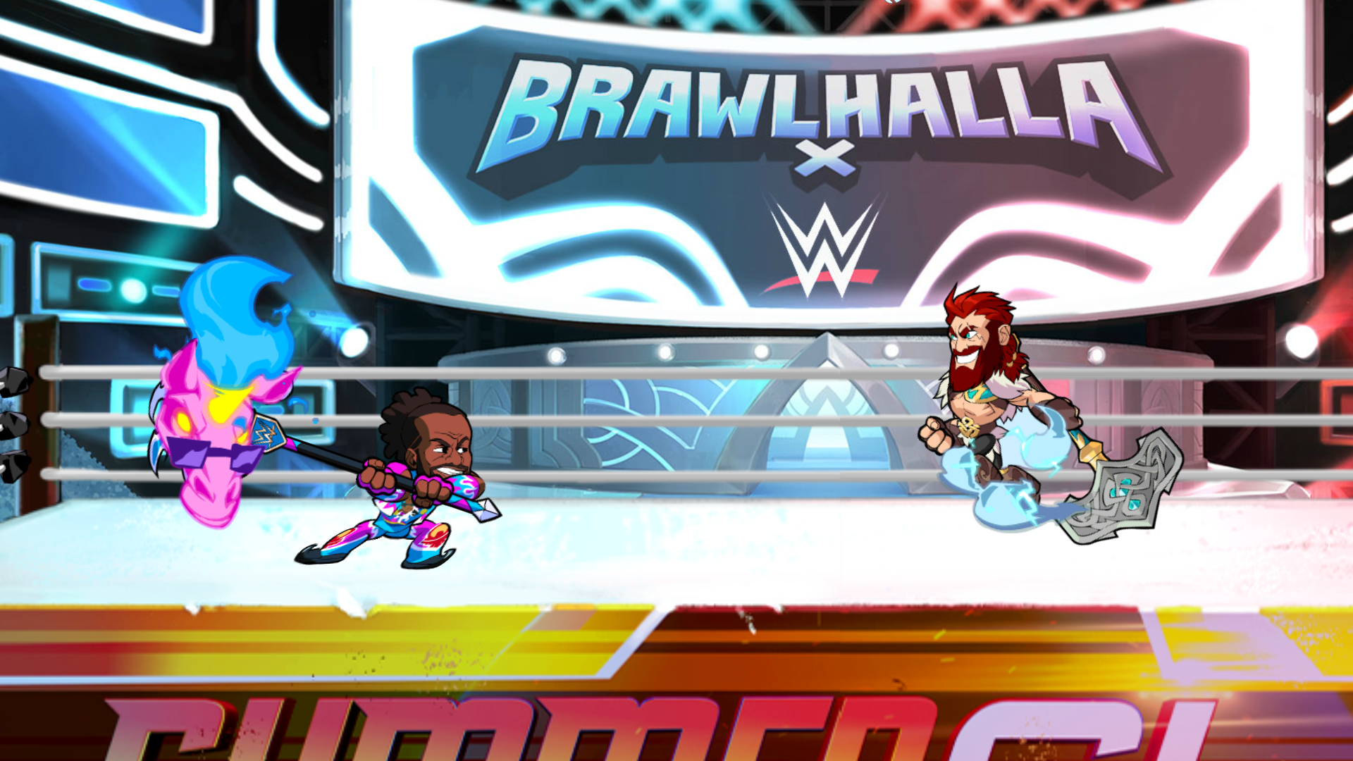Screenshots_WWEXavierWoods