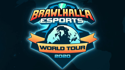 Brawlhalla World Tour 2020 Kicks Off with the Winter Championship