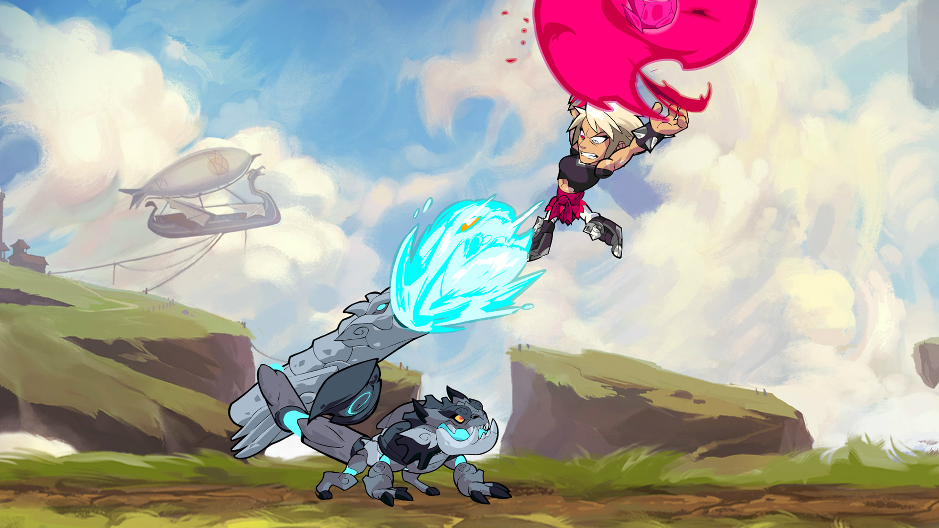 Free Online Platform Games No Download play brawlhalla for free - now with cross-play on all platforms!