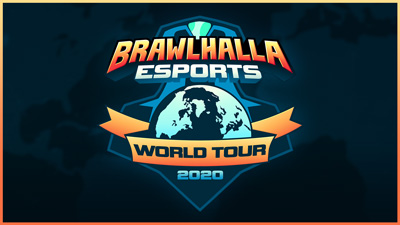 Brawlhalla World Tour 2020 Updates