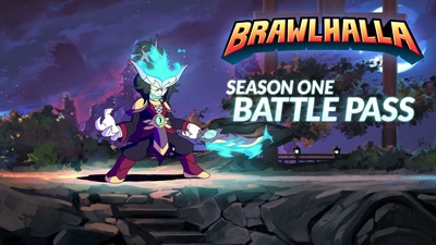 Brawlhalla's First Ever Battle Pass is Coming Soon!
