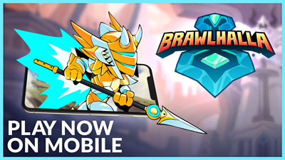 Free Skin to Celebrate Mobile Launch