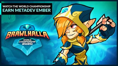 BCX singles begins this weekend! Earn METADEV Ember by watching on Twitch