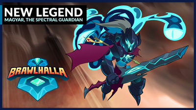 New Legend Arrives: Magyar, The Spectral Guardian – Patch 5.02