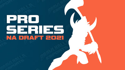 Team West drafts Java, MDVA takes Lil Capped and more in the 2021 Pro Series Draft