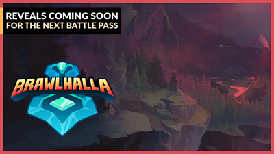 Reveals for the next Battle Pass are coming soon!