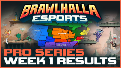 Northeast, Midwest, and MDVA take the lead in the 2021 Pro Series!