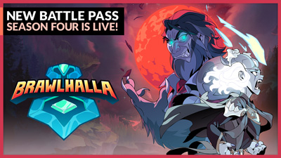 The Exalted Lion Battle Pass Season 4 – Patch 5.10