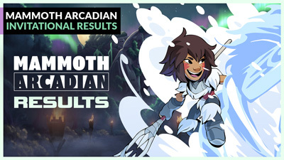 Impala wins the NA Mammoth Arcadian and Magi is victorious in EU!
