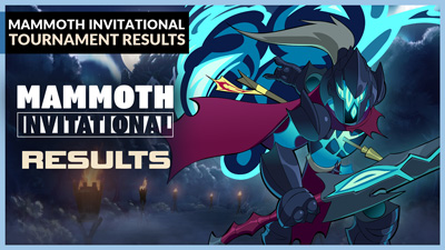 Sandstorm destroys the competition with Magyar in the NA Mammoth Invitational!