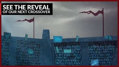 The next Crossover is on its way!